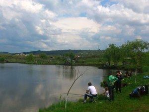 Lac Breaza