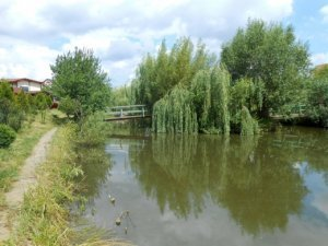 Lacul Kalman-To