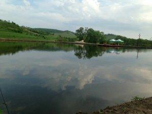 Lac Caprioara