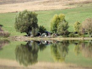 Lac Ruganesti