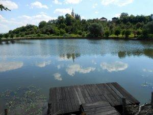 Lacul Sate