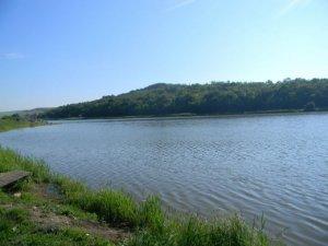 Lac Stejeris