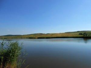 Lacul Bala