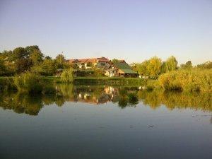 Lacul Verde