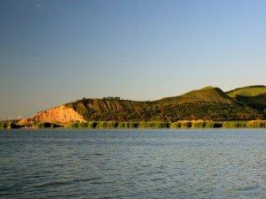 Lac Termocentrala Iernut