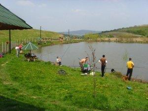 Lac Agristeu