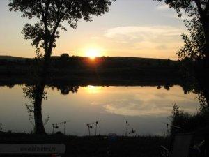 Lacul Brateni