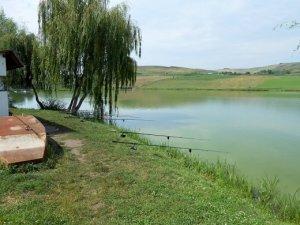 Lacul Saulia