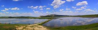 Lac Termocentrala Iernut cover
