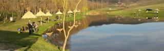 Lac Barai cover