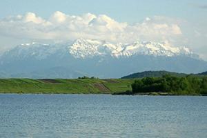 Lacul Dumbravita