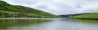 Lacul Geaca 3 cover