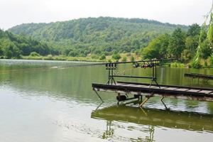 Lacul Micesti