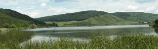 Lacul Taga Mare cover