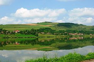Lacul Taureni
