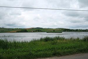 Lacul Valeni