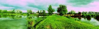 Lacul Verde cover