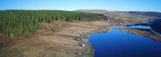 Lac Sub Padure cover