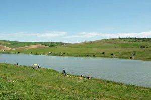 Lacul Caprioarelor
