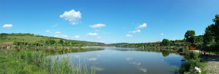 Lac Taga Mica cover