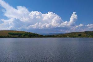 Lac Filea Mare