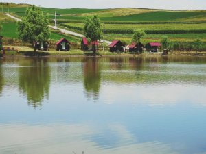 La Timbus - Domeniu Pescaresc