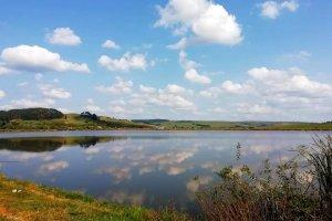 Lacul Bradeni