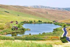 Lacul Darvastau