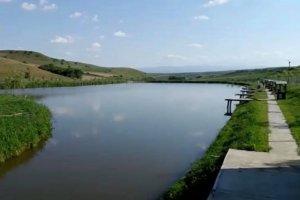 Lac Alamor La Moraru