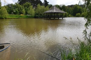 Lacul Dragomirna