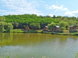 Lac Sanmarghita